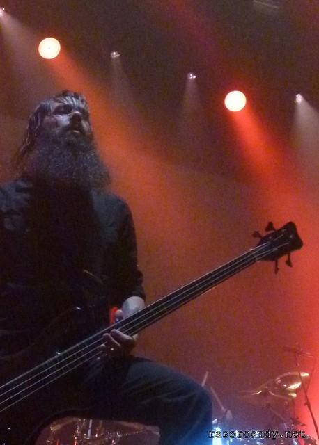 Stone Sour - 11 Dec, 2012  (3)