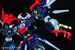 1-144 DYGENGUAR Review  DGG-XAM1  Kotobukiya (140)