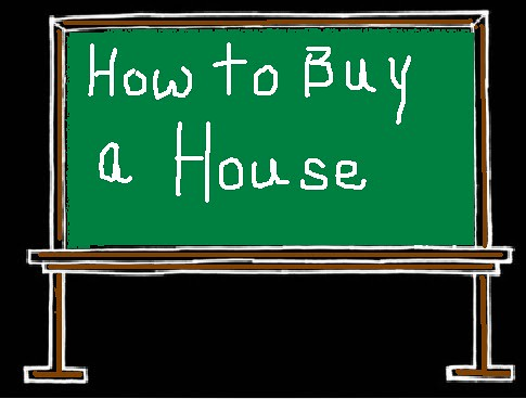 how to buy a house property guiding