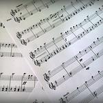 Jan 3: Music manuscripts
