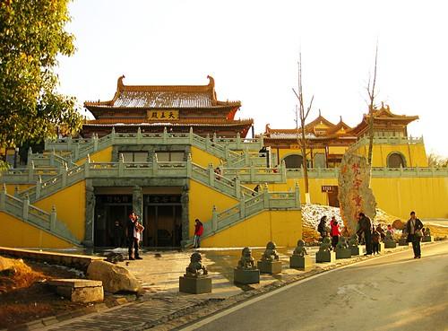 Dinglin-Tempel