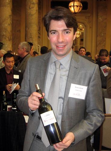 2012 UGC Bordeaux tasting SF