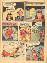 Mary Marvel 2