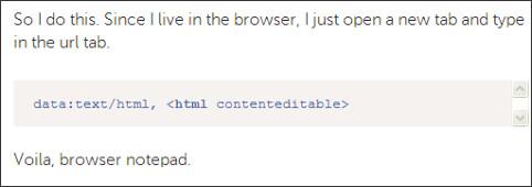 html5-contenteditable