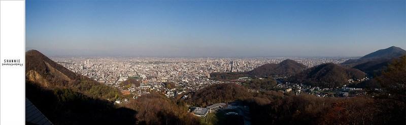 Okurayama Ski Jump Hill大倉山ジャンプ競技場