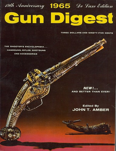 Gun Digest 2nd Amendment Contest
