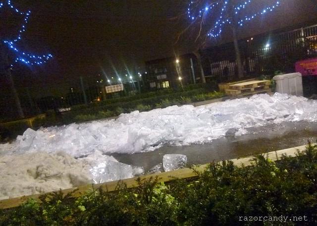 P1070252 - LISF Snow Pit