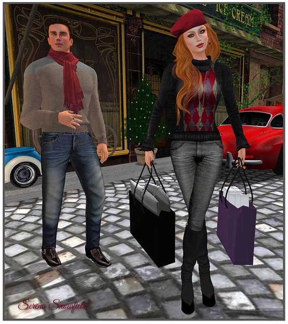 shopping4f
