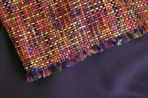 Multi-Color-Fabric