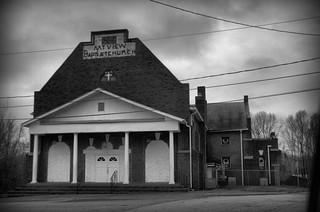 Mountain View Baptist