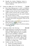 UPTU B.Tech Question Papers - CS-053-Mobile Computing