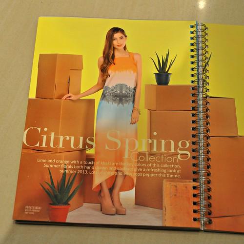 Citrus Spring