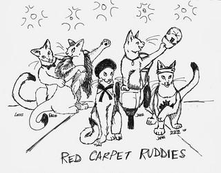 redcarpetruddies