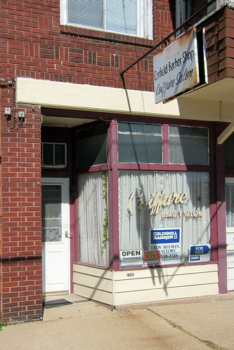 Garfield Barber Shop