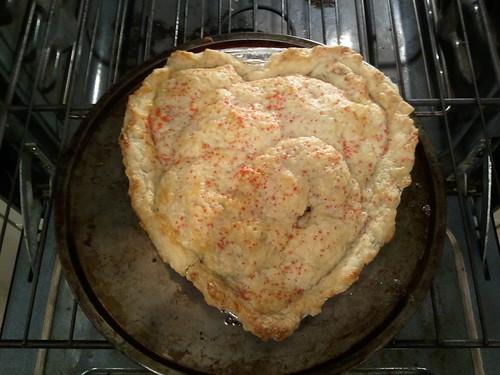 Valentine Pie