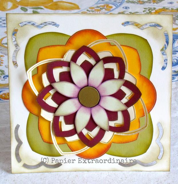 Colorful Mandala (2)