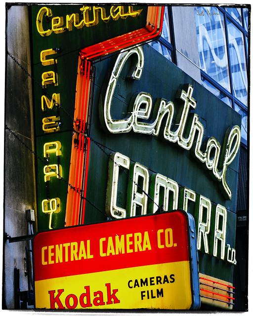 Kodak Cameras and Film