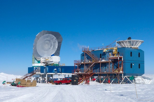 2012-11-30 South Pole Telescope