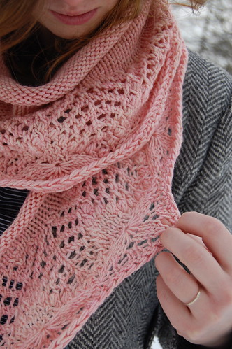 FO: rosy fingered dawn