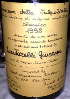 Quintarelli Amarone