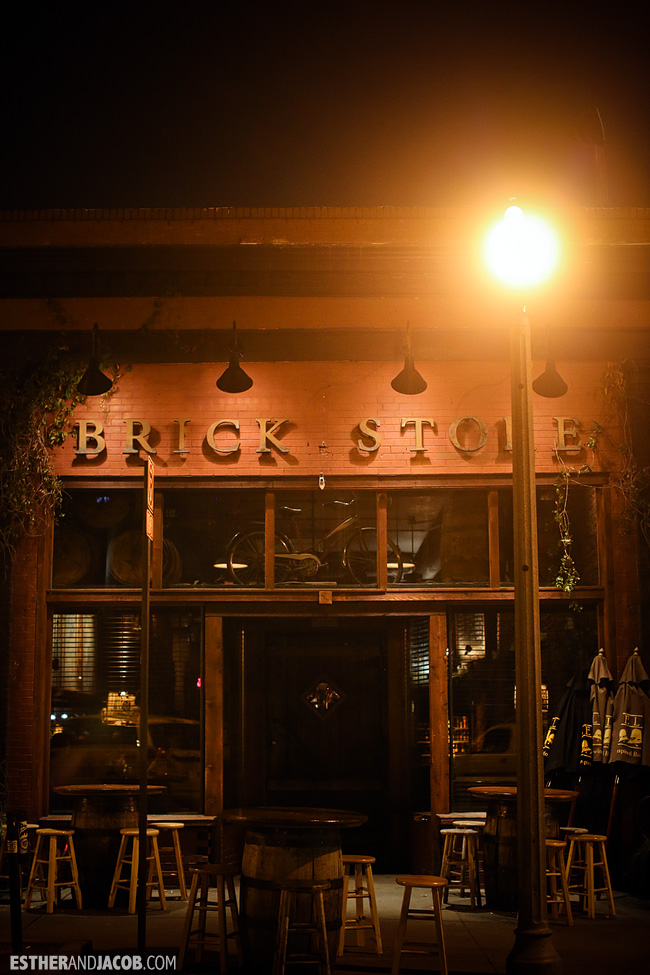 Brickstore Pub Downtown Decatur | Tourists at Home