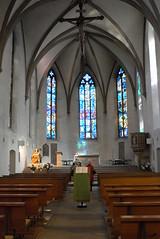 in the monastery church Lichtenthal III