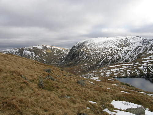 Harter Fell and Branstree