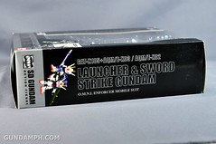 SDGO SD Launcher & Sword Strike Gundam Toy Figure Unboxing Review (4)