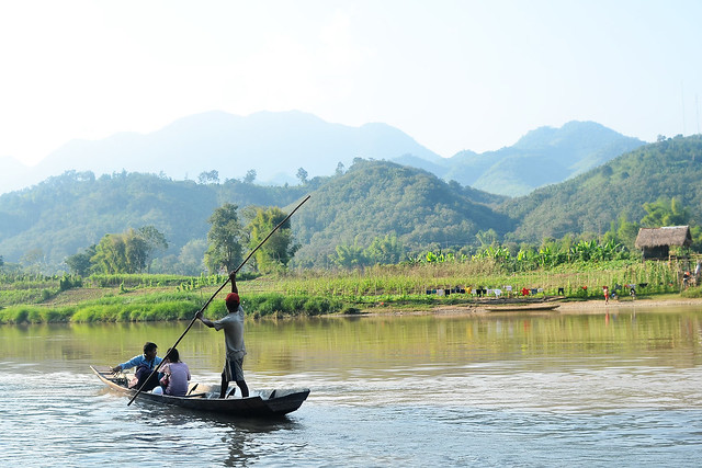 DSC_2Hill Tribes, Luang Prabang Laos138