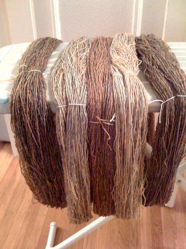Yarn again