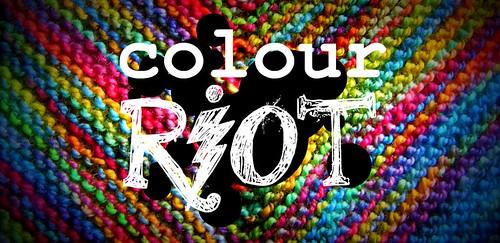 colour RIOT