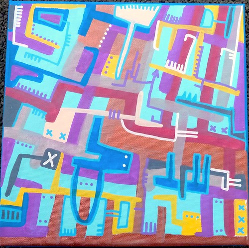 Sans Titre by Tarek by Pegasus & Co