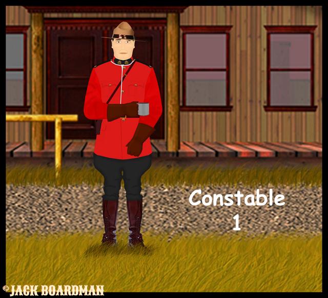 Constable 1