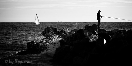 Pomeriggio al mare