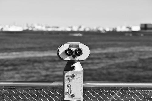 Binoculars by hidesax