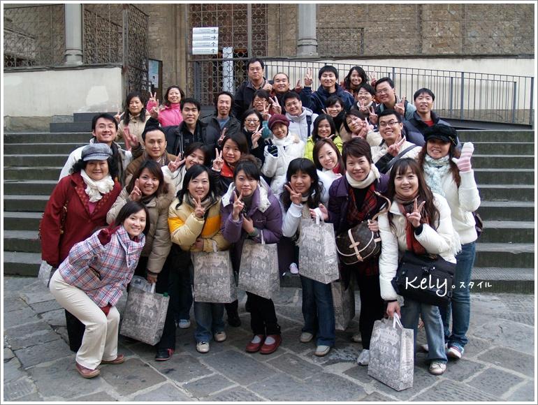義大利》介紹頁面之凱莉海賊團☆Travel in ITALY