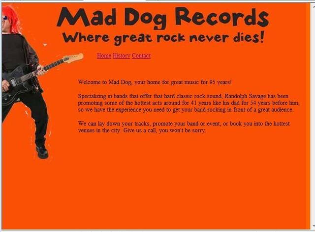 maddog-index