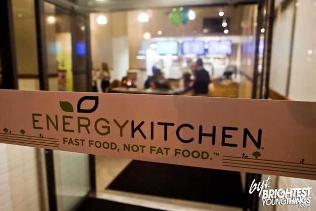 Energy Kitchen 1