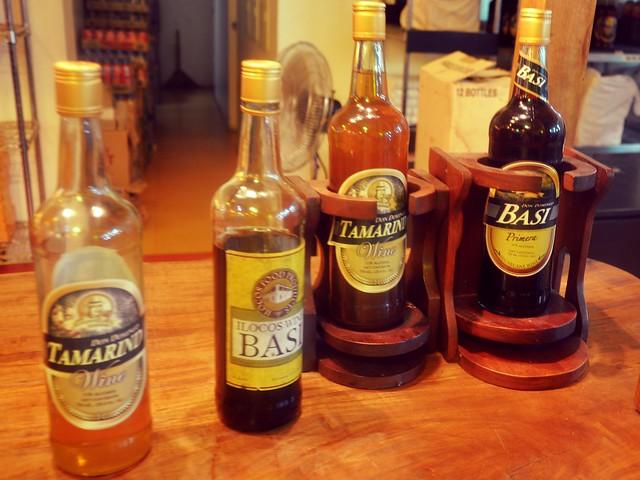 Wines of Ilocos Sur