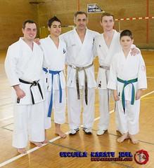 Curso de Karate Lino Gomez Feito