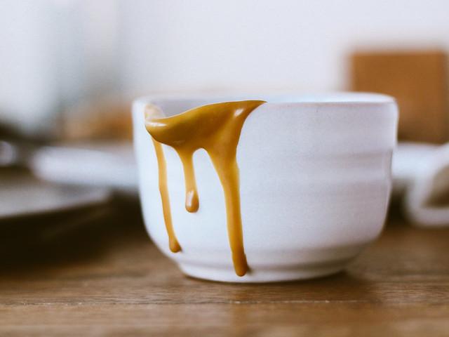 Quickest caramel sauce