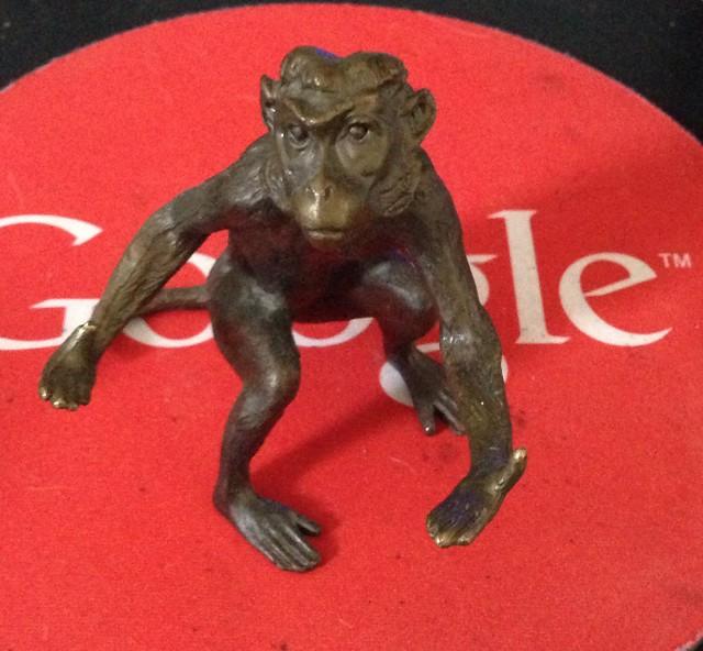 Pen monkey