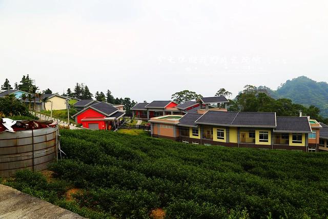 [ 雲林⊙古坑]樟湖國小。與茶園為鄰的彩色國小 & 今天休假我們出去玩吧(57魔法ling) - yjlr520 # 天空部落 TIAN