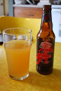 Crispin Rye Whiskey