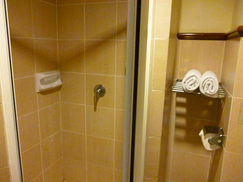 Shower Kudat Golf & Marina Resort