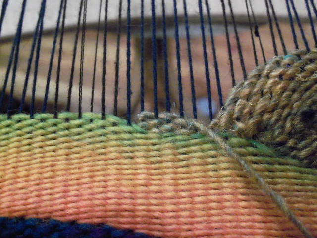 Weaving Landscapes Or Just Curves Ariadnes Thread And Arachnes