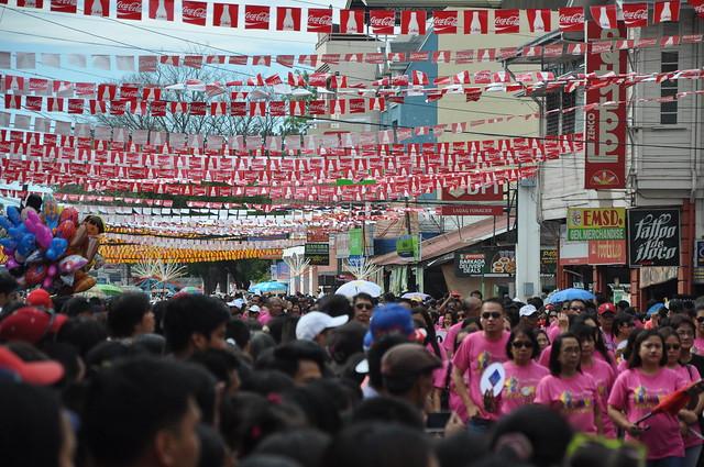 Laoag Pamulinawen Festival