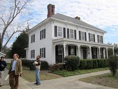 Moore-Lewis House