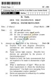 UPTU B.Tech Question Papers -IC-802-Digital Measurement Techniques