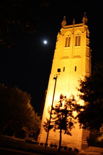 Episcopal & Moon